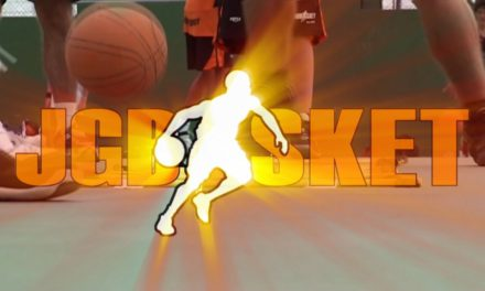 JGBasket cumple 13 años