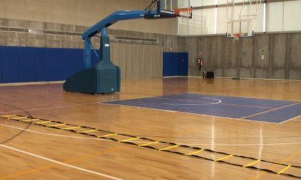 Video tutorial: Preparación física baloncesto con Juan Trapero. Escalera agilidad. Fundamentos, ejercicios y detalles 2
