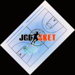 JGBasket, constancia, compromiso y calidad desde 1999