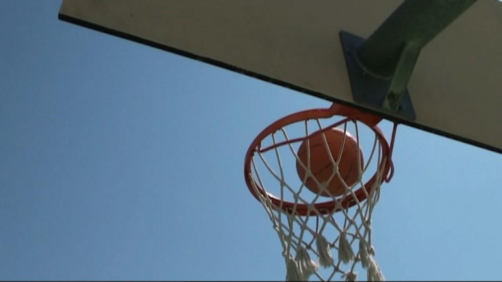 Comprehensive training: basketball, honour and education