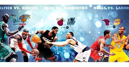 Final de la regular season de la NBA. Comienzan los playoff, asalto al anillo. Parte 1