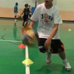 Campus baloncesto pre-temporada 2012-2013. Workshop JGBasket