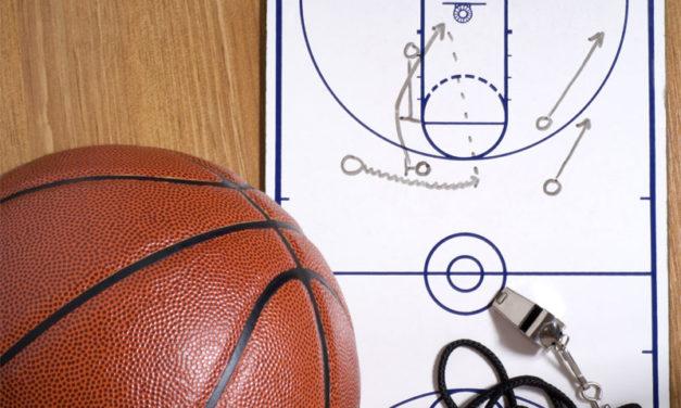 Frases motivacionales sobre el entrenamiento en baloncesto