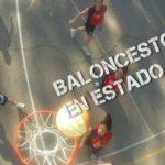 Baloncesto en estado puro. Peque Copa Colegial 2012
