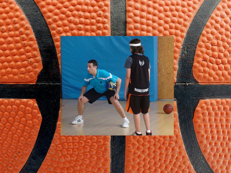Jota Cuspinera, un gran entrenador y comunicador que compartirá sus experiencias con los jugadores del Campus JGBasket