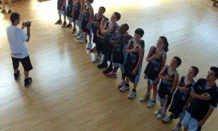 Allstar JGBasket 2012. Boceto 1.