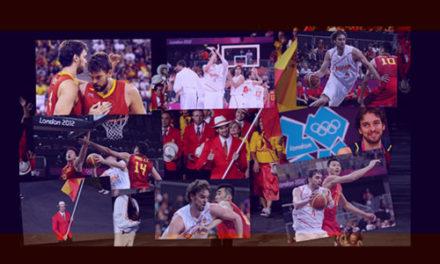 ¿Qué mejorar? Pau Gasol tras el partido España vs China.