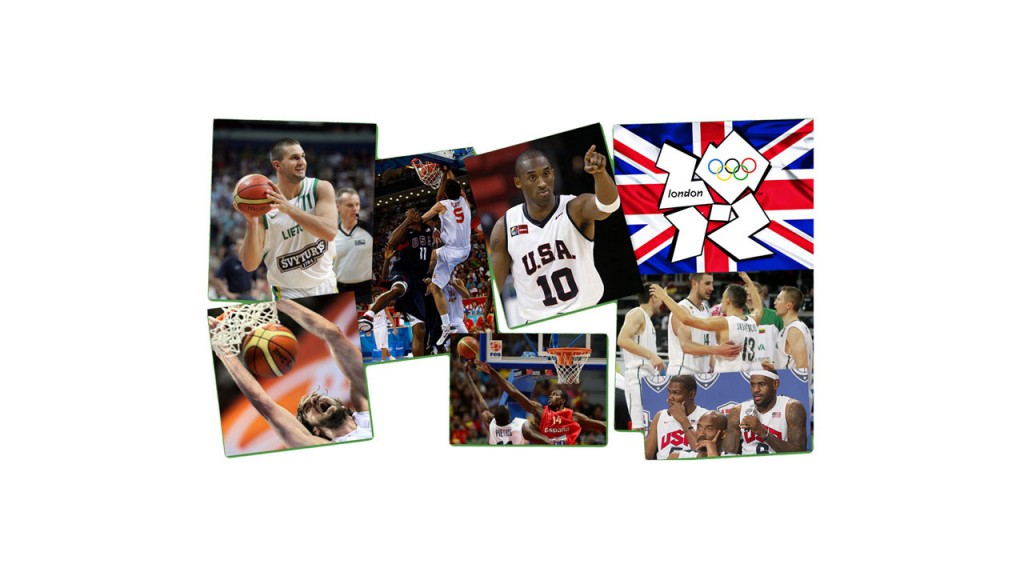 Juegos Olímpicos Londres 2012. Análisis de las selecciones participantes. Grupo B.