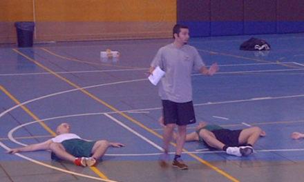 Prevención de lesiones y activación músculo-tendinosa en función de las necesidades del baloncesto. Xavier Schelling. Clinic Sitges