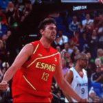 España jugó a ganar y se enfrentará a Rusia en semifinales