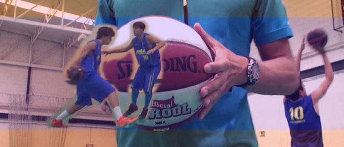 1×1 en baloncesto. Cambia de ritmo…, lee la defensa y ve directo al aro.
