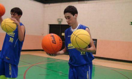 Ejercicios pretemporada (II). Manejo de balón y juego de pies para completar un buen inicio de temporada
