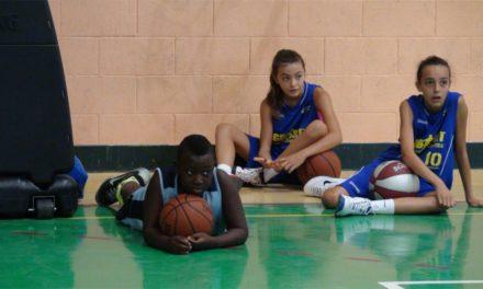 Galería Workshop JGBasket 2012. Pre-temporada