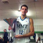 Nikola Mirotic, un ejemplo para el jugador de formación.
