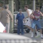 Spot Liga Endesa. 45 segundos de baloncesto de aquí.