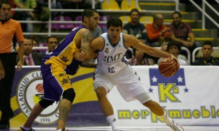 Resumen de la segunda jornada de la Liga Endesa. Mirotic y el Real Madrid ya mandan en la ACB