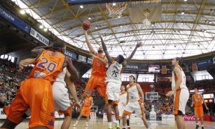 Resumen de la primera jornada de la Liga Endesa. El Valencia Basket asume su papel de favorito y se coloca como líder