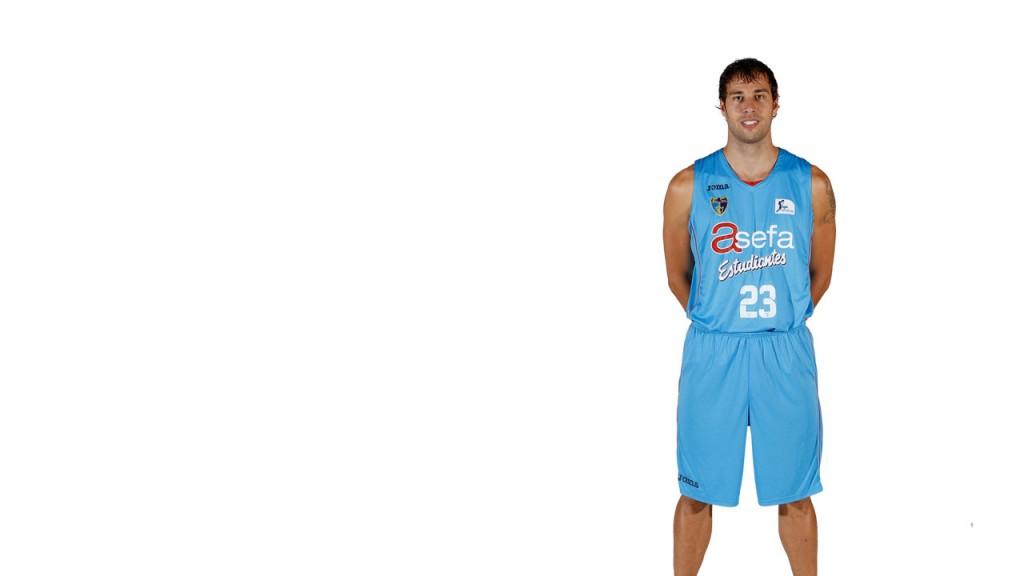 Carl English, jugador de la jornada de 3. Liga Endesa 2012-2013