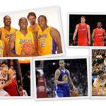 NBA Temporada 2012/2013. Análisis División Pacific