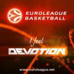 Tercera jornada del Top 16 de la Euroliga