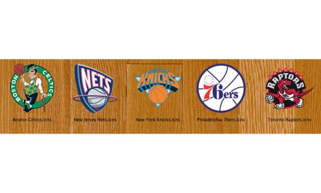 NBA Temporada 2012/2013. Análisis División Atlantic