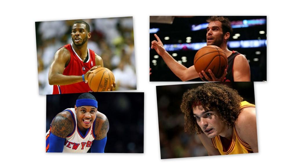 Resumen semanal NBA. 12 al 18 de Noviembre 2012