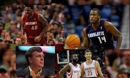 Resumen semanal NBA. 19/11 al 25/11/2012