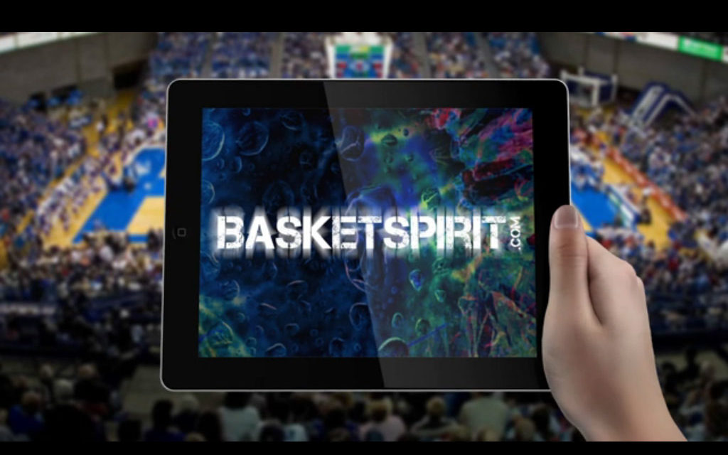 Basketspirit.com Video-clip.