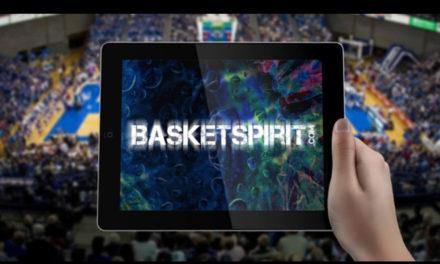 Basketspirit.com Video-clip.
