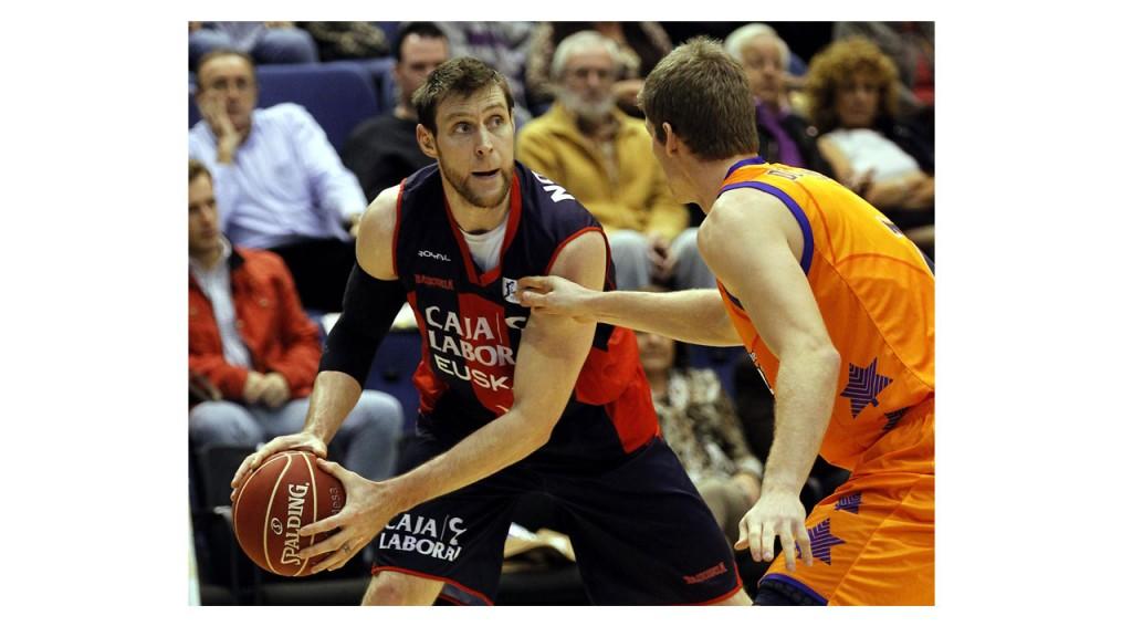 Andrés Nocioni, jugador de la jornada 7
