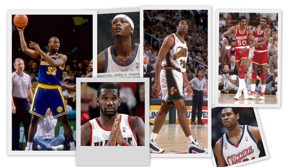 Historia y curiosidades del baloncesto (V). Ser número uno del draft no es d8a6a85475d6b