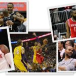 Resumen semanal NBA. 30 de Octubre a 4 de Noviembre 2012