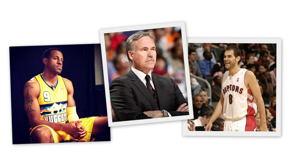Resumen semanal NBA. 4 de Noviembre a 11 de Noviembre 2012