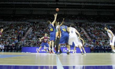 Disfruta de la Copa del Rey de Vitoria-Gasteiz en HD por la La1.