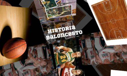 Historia y curiosidades del baloncesto. Introducción de la obra completa