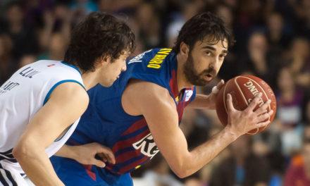 Juan Carlos Navarro, jugador de la jornada 15 de la Liga Endesa. Incluye video