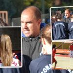 Conversaciones JGBasket: Santiago Alejandro Corral (y II). El trabajo y la responsabilidad de los nuevos entrenadores