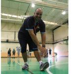 Conversaciones JGBasket: Santiago Alejandro Corral (I). El coordinador, una figura tan importante como desconocida
