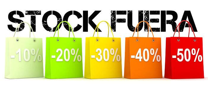 Stock fuera.  Outlet baloncesto Artículos a precios increíbles por renovación de stock. Primeras marcas y primera calidad.