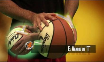 Un clásico: Tutorial de tiro en baloncesto con Jota Cuspinera