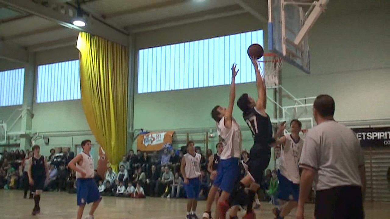 La Copa Colegial ABC Madrid 2013 en JGBasket