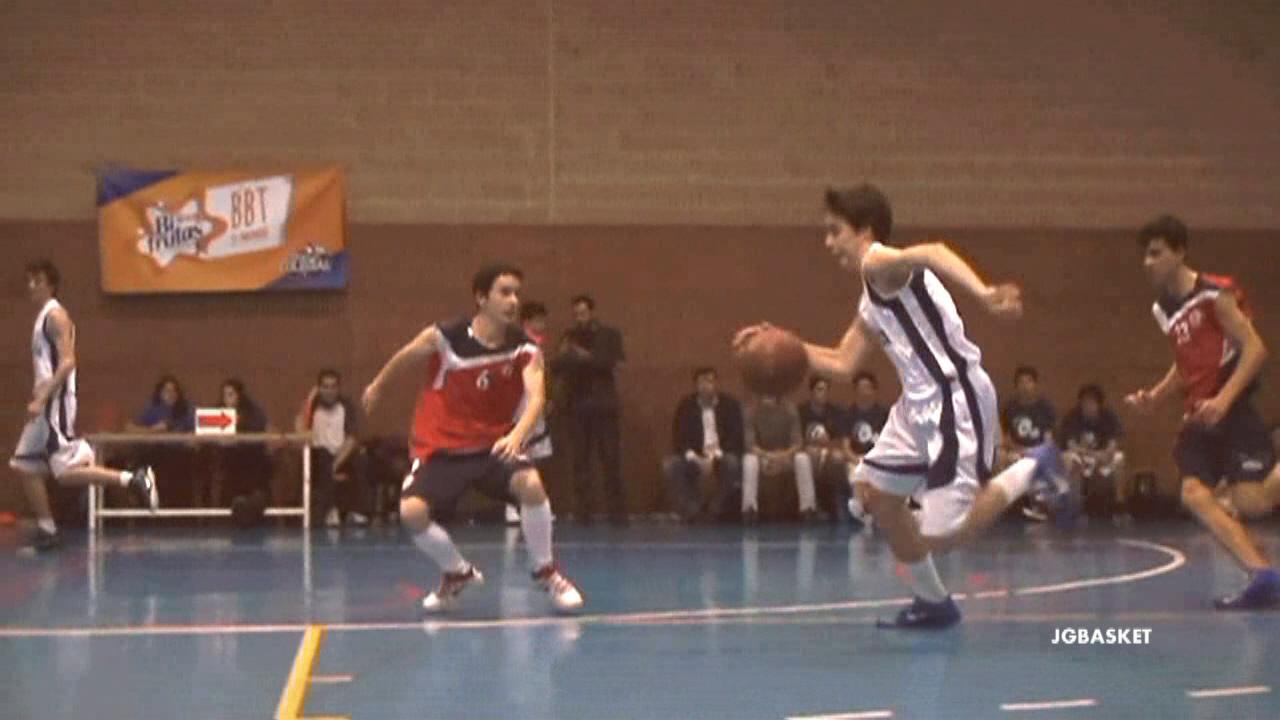 Galería de fotos del partido San Agustín vs Corazonistas. Copa Colegial 2013 por Bifrutas.