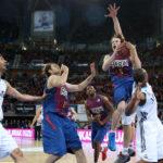 Un encuentro histórico. Topes y récords en el Barcelona Real Madrid de la Copa de Rey de Vitoria 2013