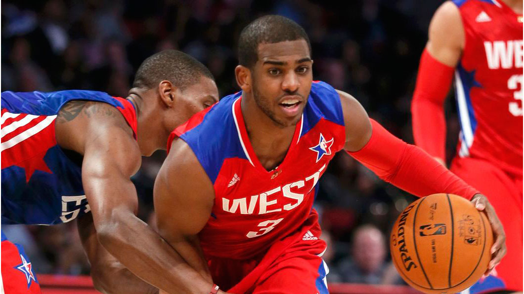 All Star Weekend Houston 2013. Chris Paul se corona como MVP