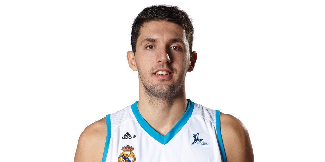 Nikola Mirotic, clase y versatilidad al servicio del equipo. Liga Endesa. Mejor Jugador de la Jornada 21.