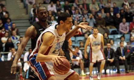 Liga Endesa. Mejor Jugador de la Jornada 26. Salah Mejri, un diamante en bruto
