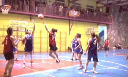 Galería fotos Brains vs Valdeluz. Semifinal Copa Colegial 2013
