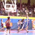 Brains vs Valdeluz. Video Semifinal Copa Colegial 2013. Real LMel Mix