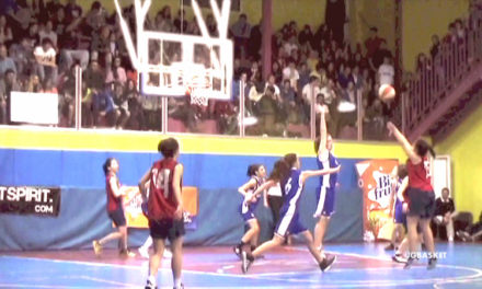 Brains vs Valdeluz. Video Semifinal Copa Colegial 2013. Real LMel Mix