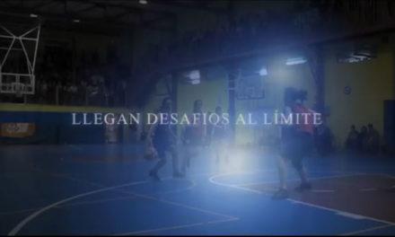 Desafíos al límite. Copa Colegial 2013. Brains vs Valdeluz
